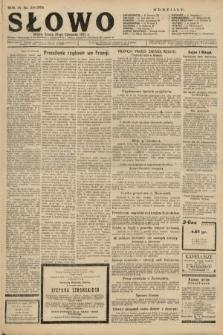 Słowo. 1925, nr270