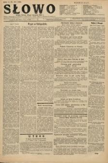 Słowo. 1925, nr273