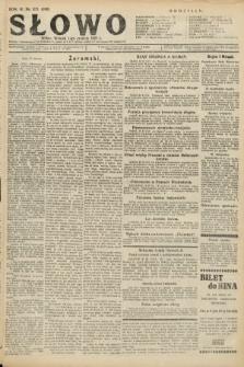 Słowo. 1925, nr275