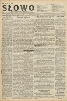 Słowo. 1925, nr277