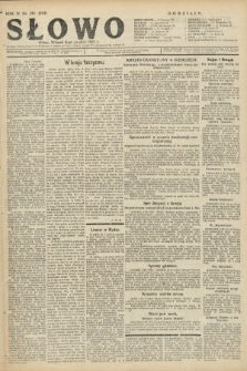 Słowo. 1925, nr281