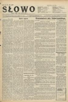 Słowo. 1925, nr283