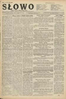 Słowo. 1925, nr286