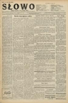 Słowo. 1925, nr288