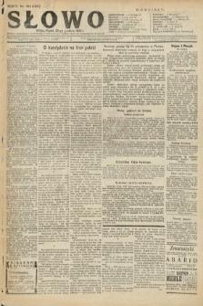 Słowo. 1925, nr294