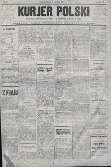 Kurjer Polski. 1891, nr2