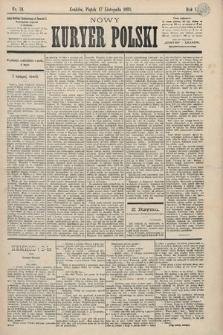 Nowy Kuryer Polski. 1893, nr34
