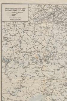 Osterreich-Ungarn und Bosnien-Hercegovina