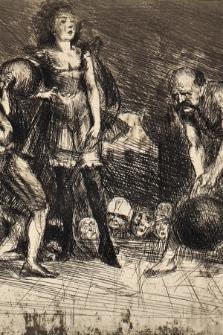 Mademoiselle Circe i jej trupa