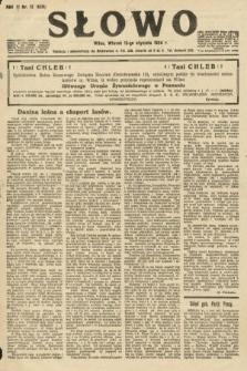 Słowo. 1924, nr12