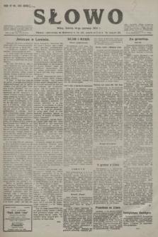 Słowo. 1924, nr133