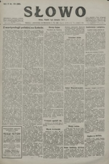 Słowo. 1924, nr173