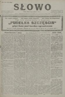 Słowo. 1924, nr183