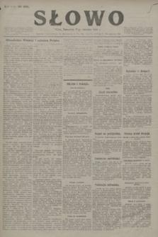 Słowo. 1924, nr189