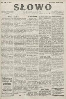 Słowo. 1924, nr212