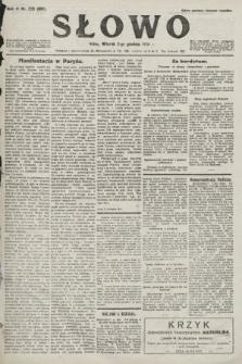 Słowo. 1924, nr275