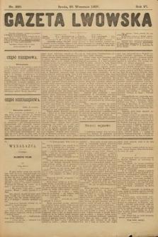 Gazeta Lwowska. 1907, nr220