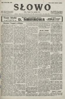 Słowo. 1924, nr283