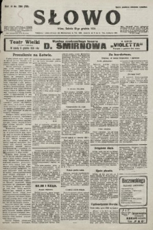Słowo. 1924, nr284