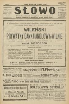 Słowo. 1922, nr24