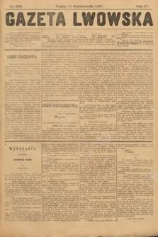 Gazeta Lwowska. 1907, nr234