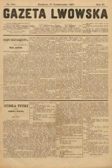 Gazeta Lwowska. 1907, nr248