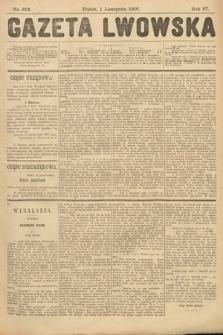 Gazeta Lwowska. 1907, nr252