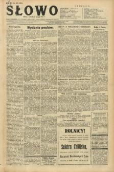 Słowo. 1927, nr28