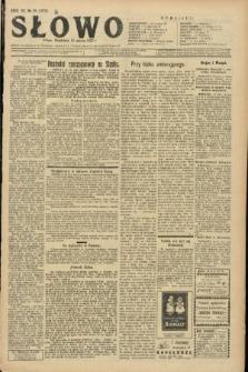 Słowo. 1927, nr59