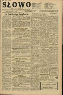 Słowo. 1927, nr81