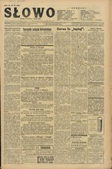 Słowo. 1927, nr99