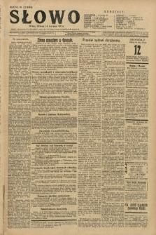 Słowo. 1927, nr133