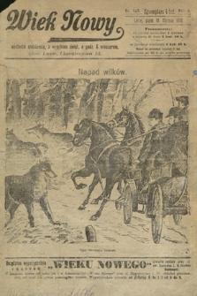 Wiek Nowy. 1902, nr160