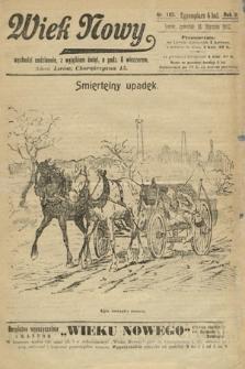 Wiek Nowy. 1902, nr165