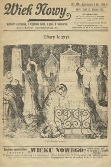 Wiek Nowy. 1902, nr166