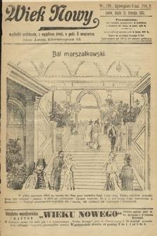 Wiek Nowy. 1902, nr178