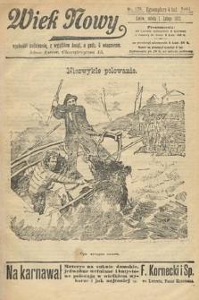 Wiek Nowy. 1902, nr179