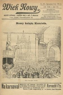 Wiek Nowy. 1902, nr181