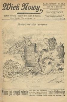 Wiek Nowy. 1902, nr182