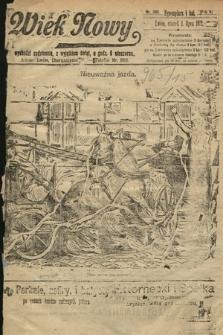 Wiek Nowy. 1902, nr301