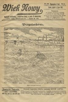 Wiek Nowy. 1902, nr304