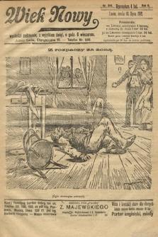 Wiek Nowy. 1902, nr314