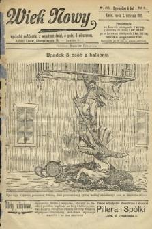 Wiek Nowy. 1902, nr355