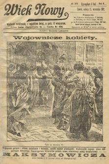 Wiek Nowy. 1902, nr375