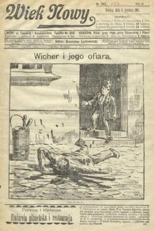 Wiek Nowy. 1903, nr734