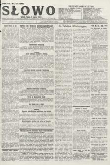 Słowo. 1928, nr57