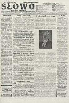 Słowo. 1928, nr266