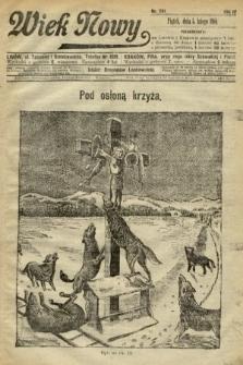 Wiek Nowy. 1904, nr781