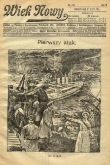 Wiek Nowy. 1904, nr816