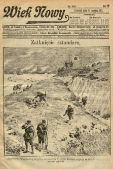 Wiek Nowy. 1904, nr889